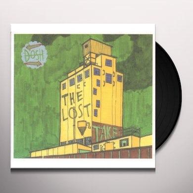 Dosh LOST TAKE Vinyl Record