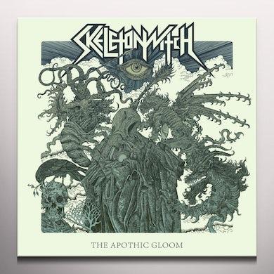 Skeletonwitch APOTHIC GLOOM (BLACK) Vinyl Record