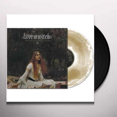 Wormwitch HEAVEN THAT DWELLS WITHIN Vinyl Record