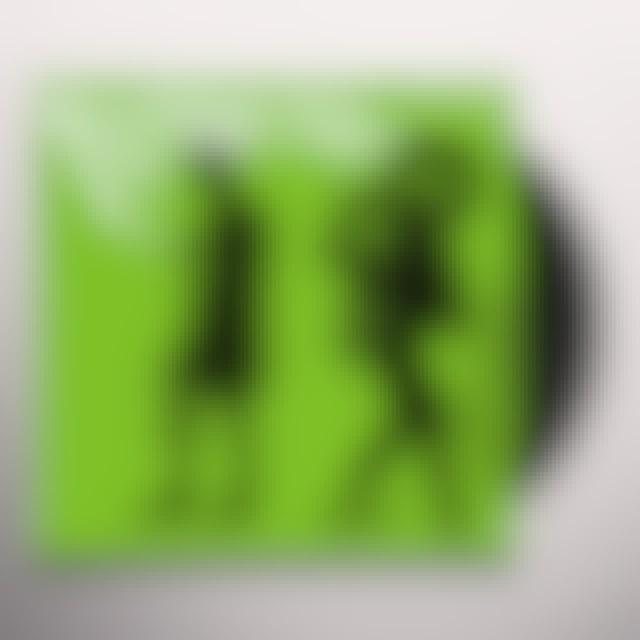 NxWorries LINK UP & SUEDE Vinyl Record