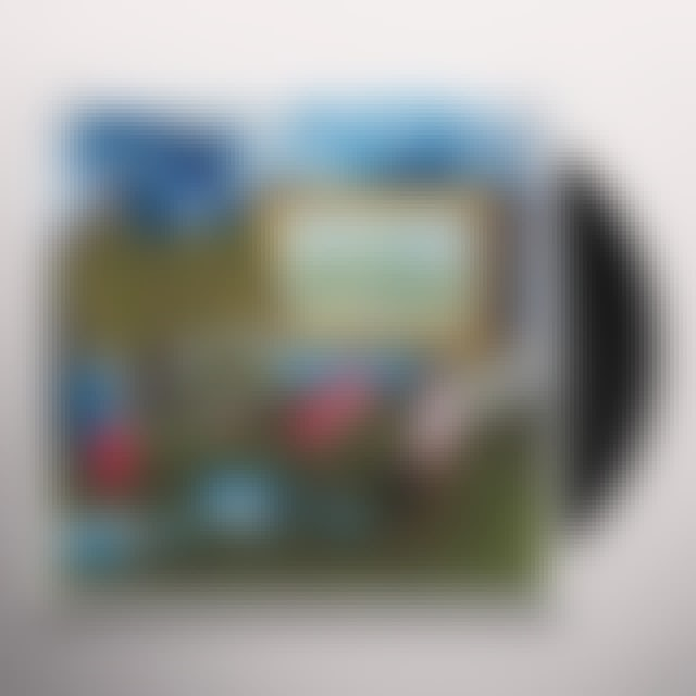 Sen Morimoto CANNONBALL! Vinyl Record