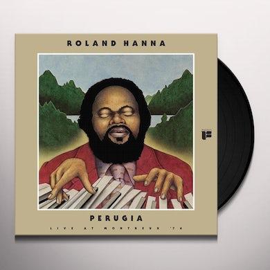 PERUGIA: LIVE AT MONTREUX 74 Vinyl Record