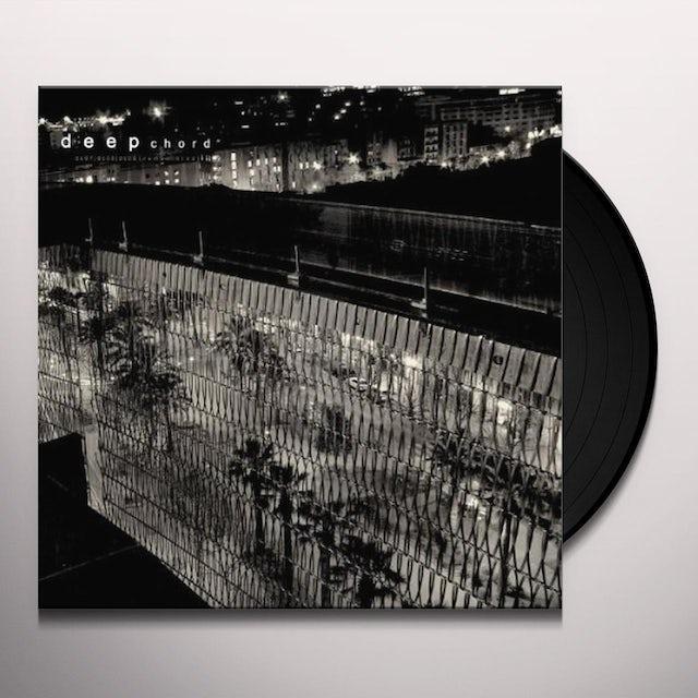 Deepchord 07/08/09  (3PK) Vinyl Record - Remastered