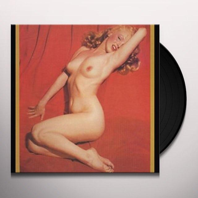Marilyn Monroe ESSENTIAL MASTERS Vinyl Record