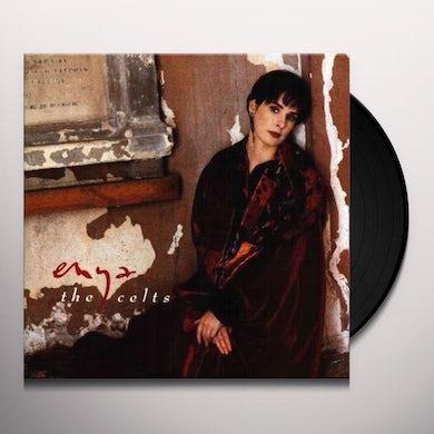 Enya CELTS Vinyl Record