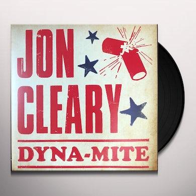 DYNA-MITE Vinyl Record