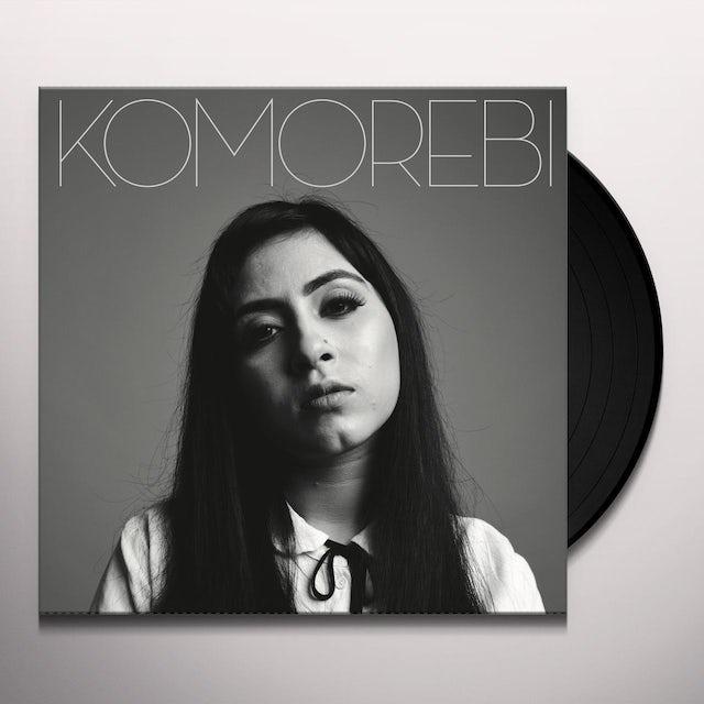 Komorebi REBIRTH Vinyl Record