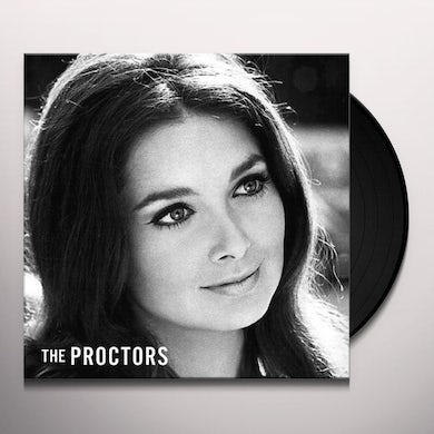 Proctors LETTERS TO THE GIRL Vinyl Record