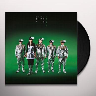 Adelphi Vinyl Record