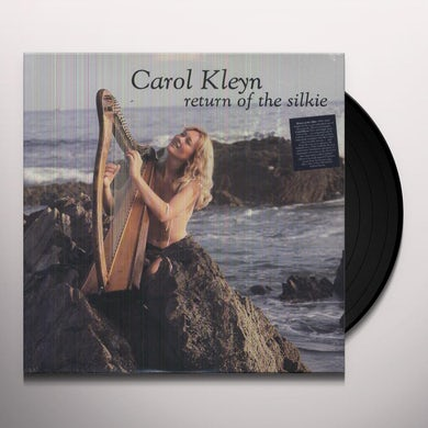 Carol Kleyn RETURN OF THE SILKIE Vinyl Record