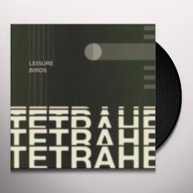 TETRAHEDRON Vinyl Record