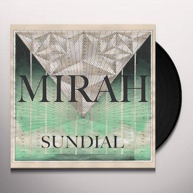 Sundial Vinyl Record