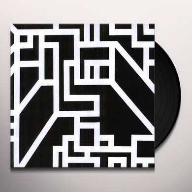Zomes EARTH GRID Vinyl Record