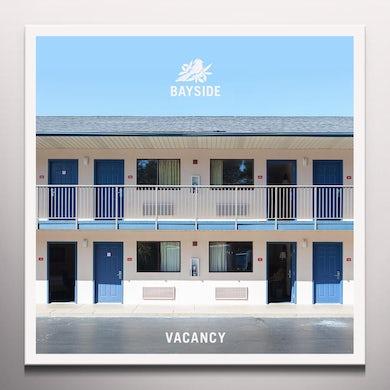 Bayside VACANCY Vinyl Record