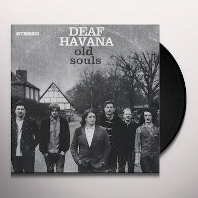 Deaf Havana OLDS SOULS Vinyl Record