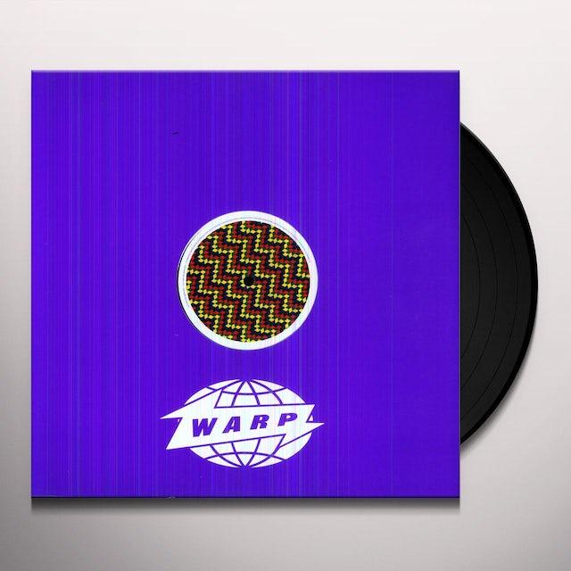 Dj Mujava TOWNSHIP FUNK REMIXES Vinyl Record