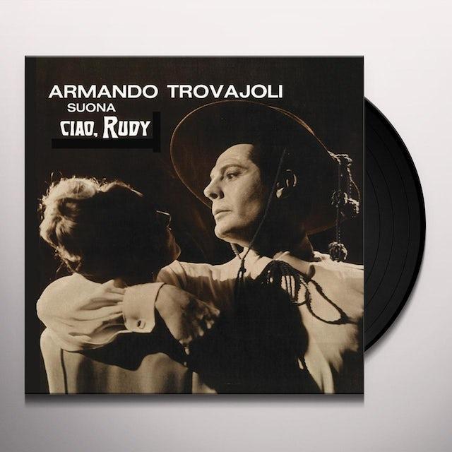 ARMANDO TROVAJOLI SUONA CIAO RUDY / O.S.T.