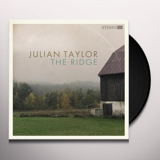 Julian Taylor