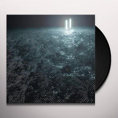 Stereo Honey MONUMENTS Vinyl Record
