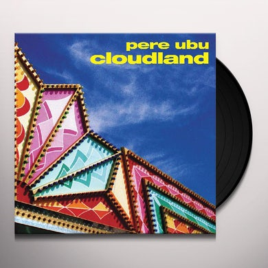 Cloudland Vinyl Record