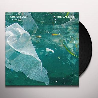 Wintersleep IN THE LAND OF Vinyl Record