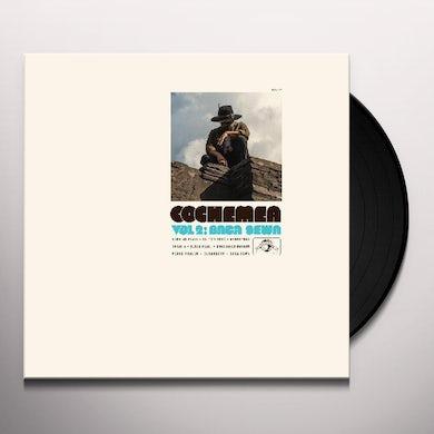 Vol. Ii: Baca Sewa Vinyl Record