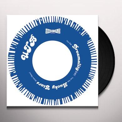DREAMALITY / LUCKY STARS Vinyl Record