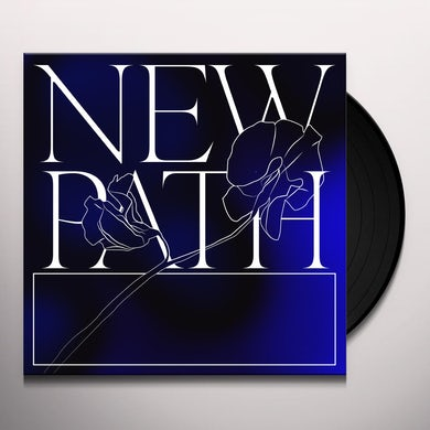 NEW PATH Vinyl Record