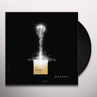Murcof VERSAILLES SESSIONS Vinyl Record
