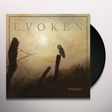 HYPNAGOGIA Vinyl Record