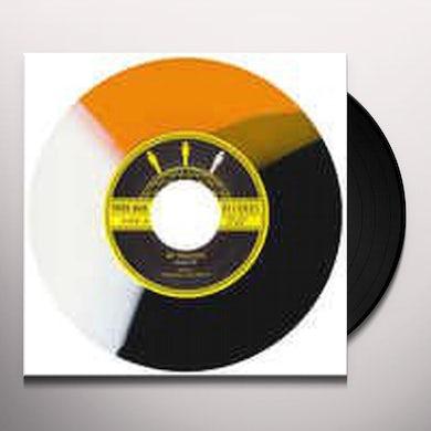 Bp Fallon & The Bandits FAME 9 Vinyl Record