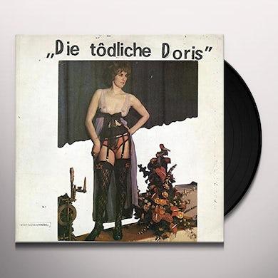Die Todliche Doris Vinyl Record