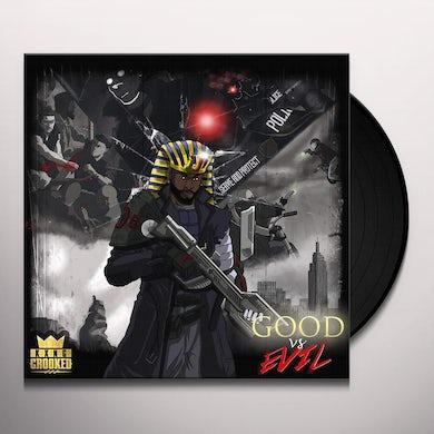 GOOD VS EVIL Vinyl Record