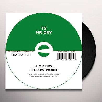 Tg MR DRY Vinyl Record