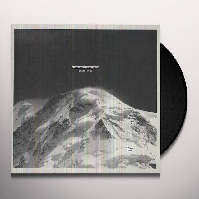 Kollektiv Turmstrasse ORDINARY Vinyl Record