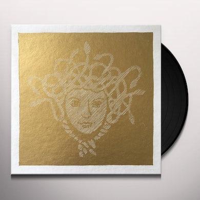 Simon Hold NT Vinyl Record