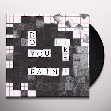 Nilüfer Yanya DO YOU LIKE PAIN Vinyl Record