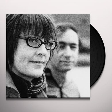 Stereo Total Heroes/Mary, Mary, So Contrary Vinyl Record