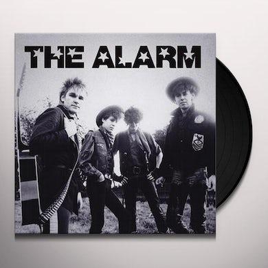 Alarm EPONYMOUS 1981-1983 Vinyl Record