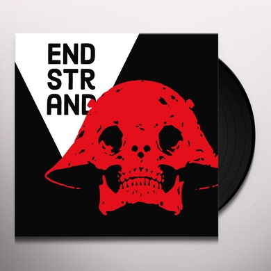 VALBORG ENDSTRAND Vinyl Record