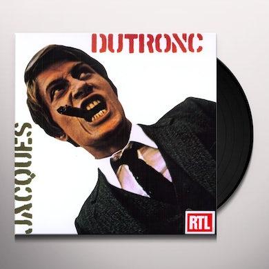 JACQUES DUTRONC 2EME ALBUM (GER) (Vinyl)