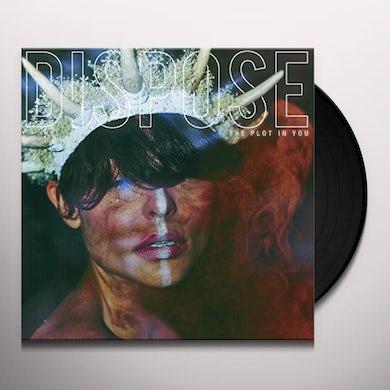 Plot in You DISPOSE Vinyl Record
