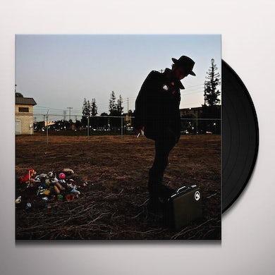 Ruston Kelly Halloween (LP) Vinyl Record