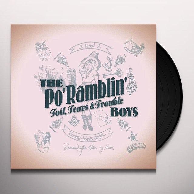 Po' Ramblin' Boys