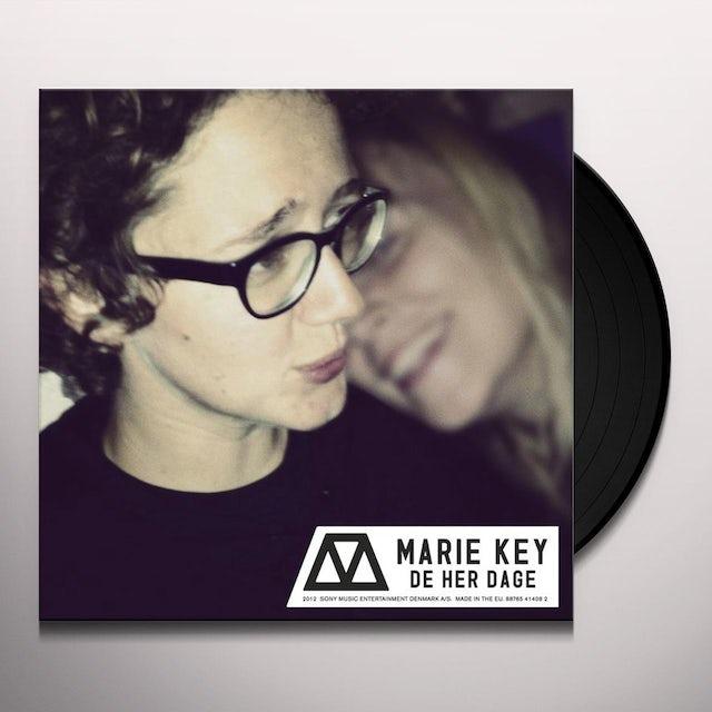 Marie Key