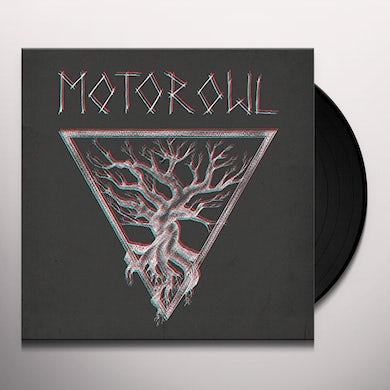 MOTOROWL OM GENERATOR Vinyl Record