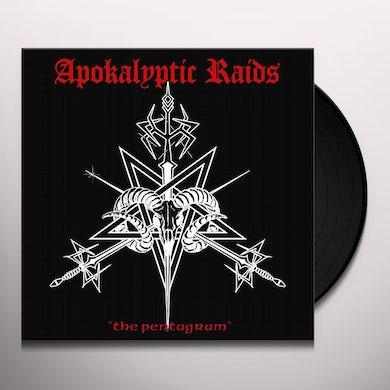 PENTAGRAM Vinyl Record