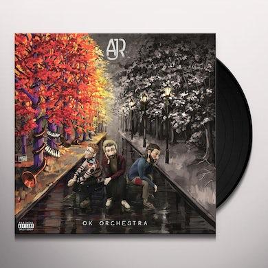 AJR OK Orchestra Vinyl Record