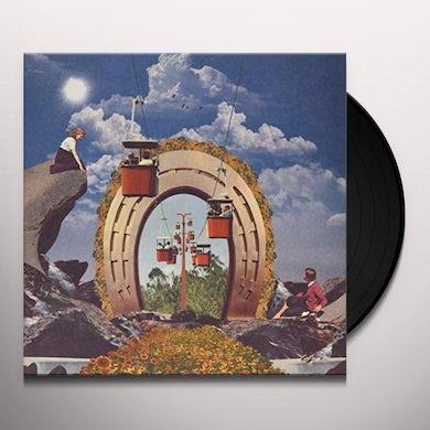 NATURAL EVERYDAY DEGRADATION Vinyl Record