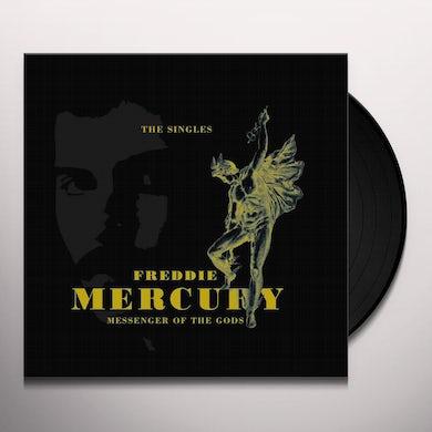 """Messenger Of The Gods (13 Vinyl 7"""" Singles) Vinyl Record"""
